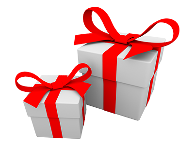 No Cost Gifts for Your web pages